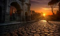 Arch Of Constantine 3044634  480